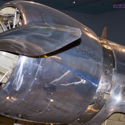 Howard Hughes Plane